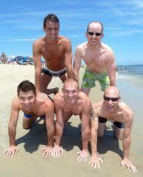 Is rehoboth beach a gay beach